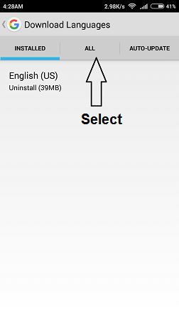 Language selection All rajbhasha.net